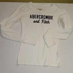 Abercrombie and Fitch t shirt